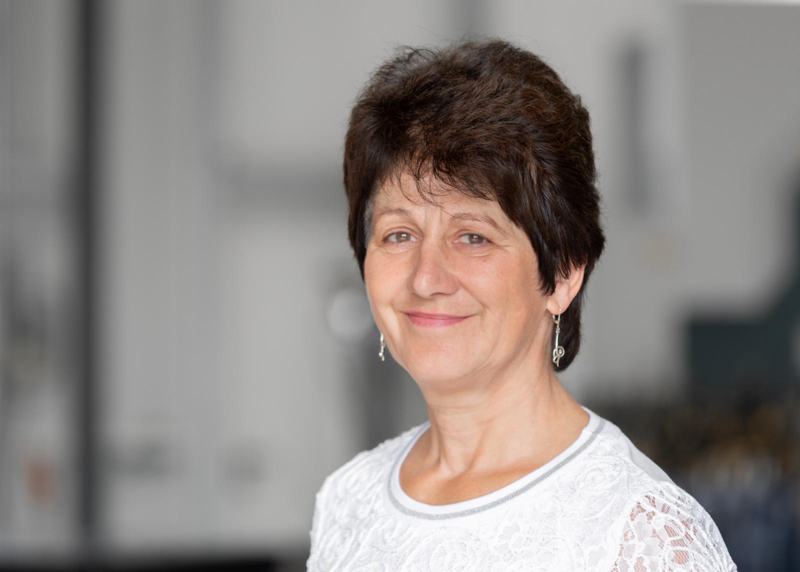 Erika Bock